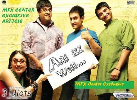 What a trader can learn from movie 3 idiots
