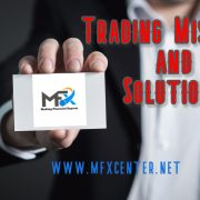 Mistakes in Trading and Solutions